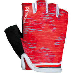 Roeckl Tivoli Gloves Barn fiesta red